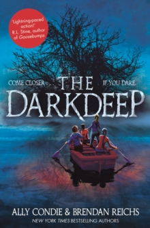 Image for The darkdeep