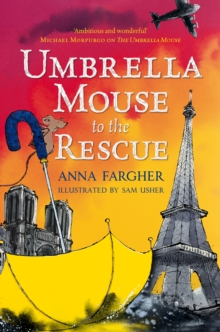 Image for Umbrella mouse to the rescue