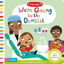 Image for We're going to the dentist