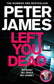 Image for Left you dead