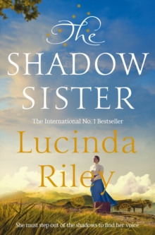 Image for The shadow sister