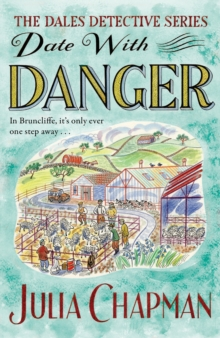Image for Date with danger
