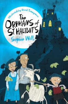 Image for The orphans of St Halibut's