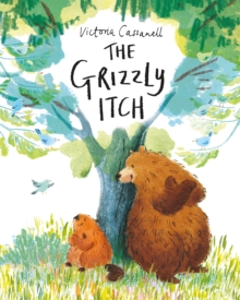 Image for The grizzly itch