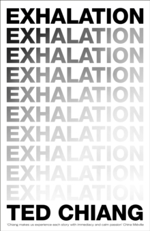 Image for Exhalation