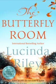 Image for The butterfly room
