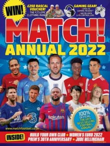 Image for Match annual 2022