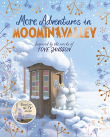 Image for More adventures in Moominvalley