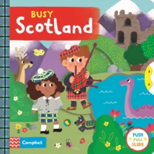 Image for Busy Scotland