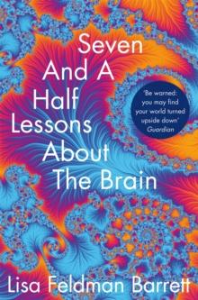 Seven and a half lessons about the brain - Feldman Barrett, Lisa