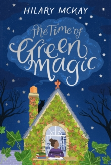 Image for The time of green magic