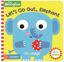 Image for Let's go out, elephant