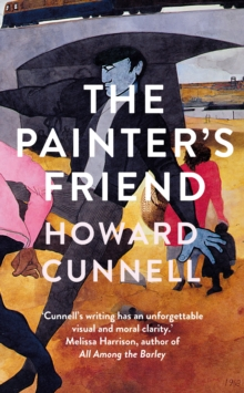 Image for The painter's friend