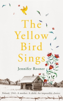 Image for The yellow bird sings