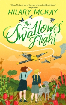 The swallows' flight - McKay, Hilary