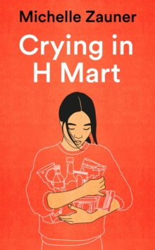Image for Crying in H Mart