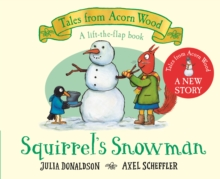 Image for Squirrel's snowman