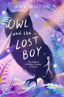 Image for Owl and the lost boy