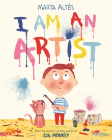 Image for I am an artist
