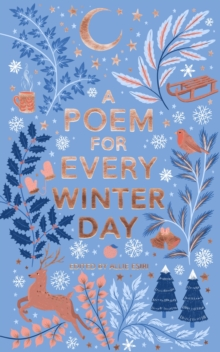Image for A poem for every winter day