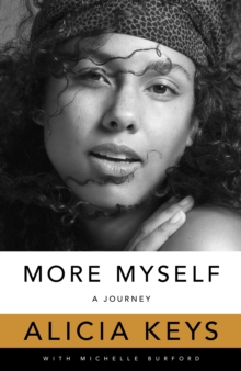 Image for More myself  : a journey