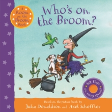 Image for Who's on the broom?