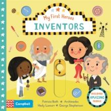 Inventors - Aye, Nila