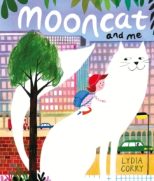 Image for Mooncat and me