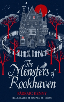 Image for The monsters of Rookhaven
