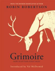 Grimoire - Robertson, Robin