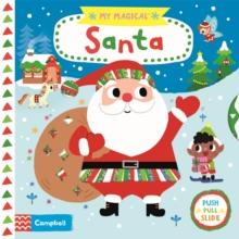Image for My magical Santa