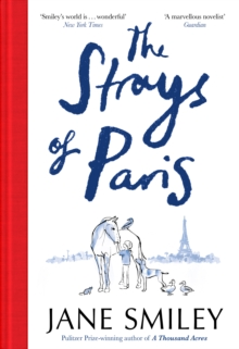 Image for The Strays of Paris
