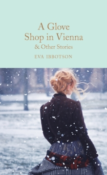 Image for A glove shop in Vienna and other stories