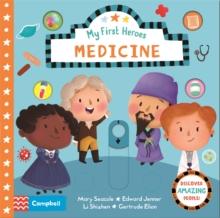 Medicine - Books, Campbell