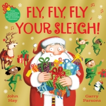 Image for Fly, fly, fly your sleigh