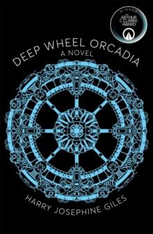 Image for Deep Wheel Orcadia : A Novel