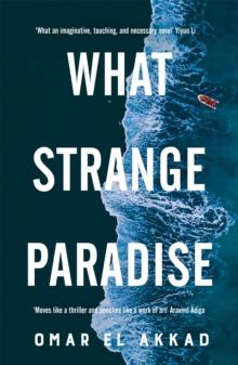 Image for What strange paradise