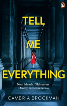 Image for Tell me everything