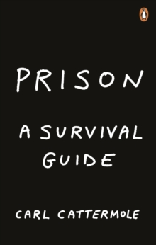 Image for Prison  : a survival guide