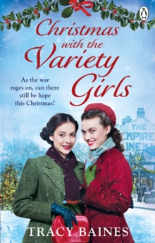 Image for Christmas with the variety girls