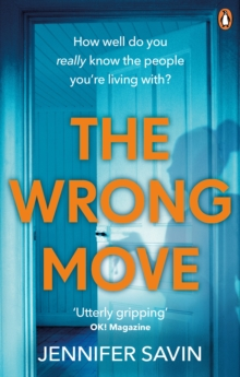 Image for The wrong move