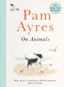 Image for Pam Ayres on animals
