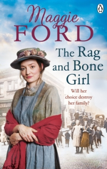 Image for The rag and bone girl