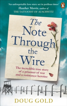 Image for The note through the wire