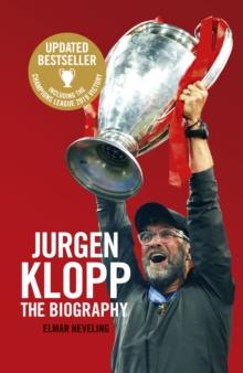 Image for Jèurgen Klopp  : the biography