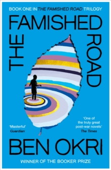Image for The famished road