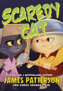 Image for Scaredy Cat