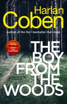 Image for The boy from the woods