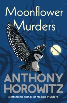 Image for Moonflower murders