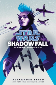 Image for Shadow fall